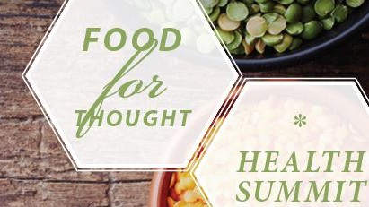 Join our FIRST EVER Health Summit February 14-16
