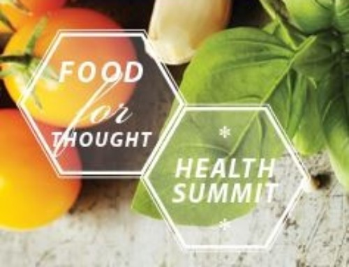 Don't Forget: Health Summit February 14-16