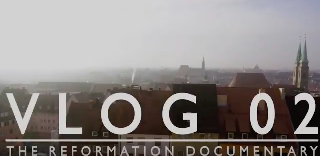 The Reformation Documentary – Vlog Part 2