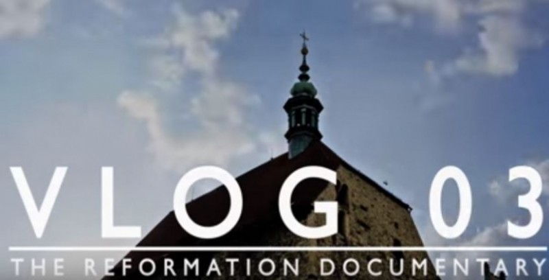 The Reformation Documentary – Vlog Part 3