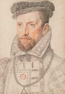 Article: Gaspard De Coligny