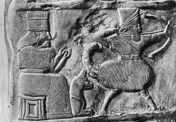 Article: Nebuchadnezzar