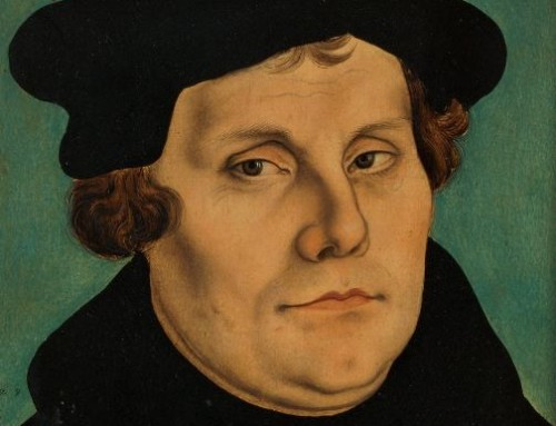 Did the Protestant Reformation Fail?