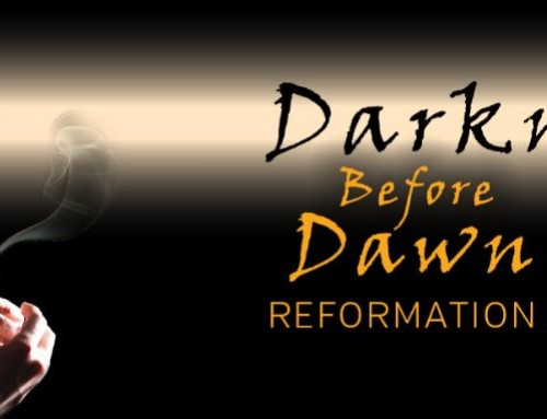 2017 Online Reformation Summit
