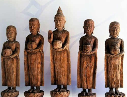 Article: Buddhism