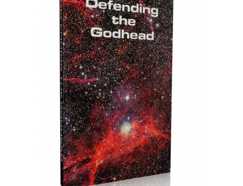 Defending the Godhead (Book)