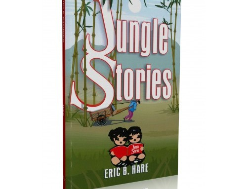 Jungle Stories (Book)