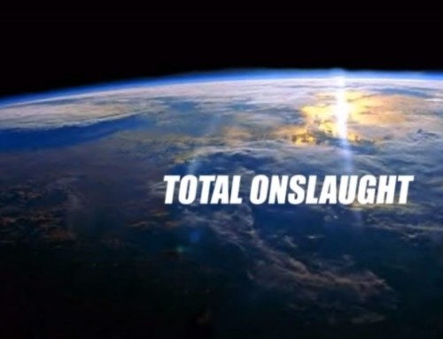 Total Onslaught – Just another man – Walter Veith