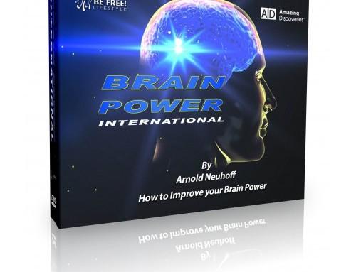 Brain Power (DVD set)