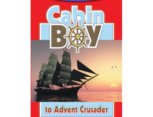 Cabin Boy to Advent Crusader (Book)
