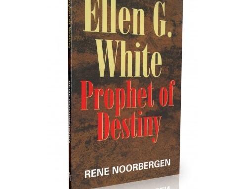 EGW – Prophet of Destiny (Book)