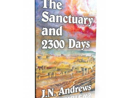 The Sanctuary and 2300 Days (Book)