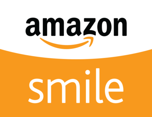 Make a donation to Amazing Discoveries by using Amazon Smile